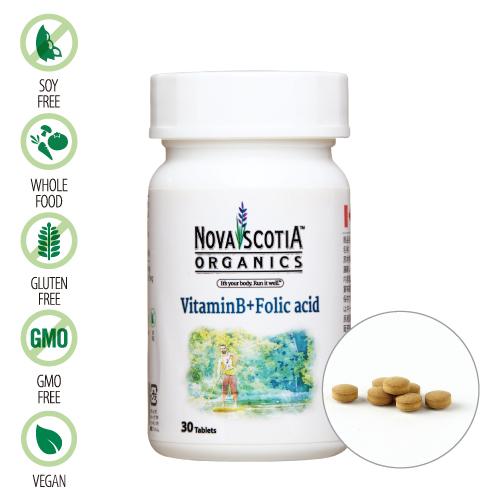 ビタミンB群+葉酸 エナジーバーン